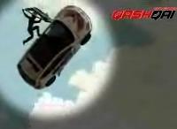 Qashqai Car Games : mieux que les X-Games