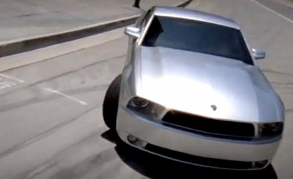 [vidéo] : Ford Mustang Iacocca, oubliez le configurateur !