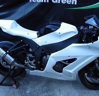 Superbike - Kawasaki: Stafler propose la tenue de combat pour le Ninja