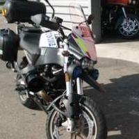 Harley-Davidson: 28 motos vont être cédées à Haïti