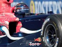 F1 : Scuderia Toro Rosso 2007