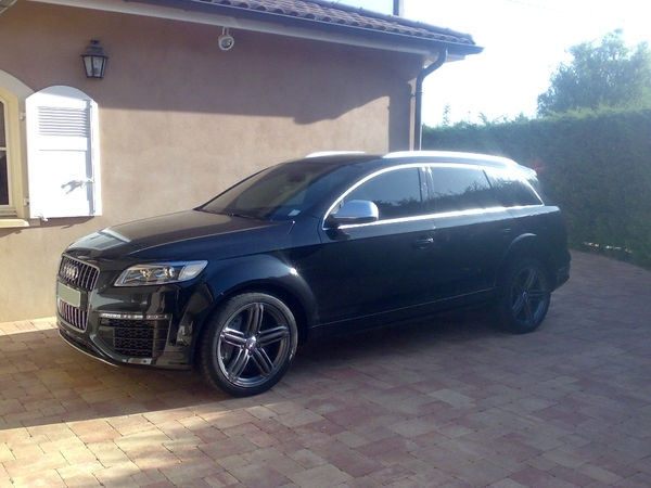 audi q7 v12 occasion allemagne. Black Bedroom Furniture Sets. Home Design Ideas