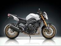 Rizoma : Accessoires pour la Yamaha FZ8