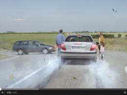 Sécurité routière : une nouvelle vidéo contre la vitesse excessive pour les départs en vacances