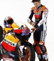 Moto GP - Honda: Les retrouvailles avec Stoner sont scellées