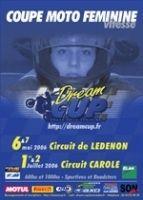 La Dream Cup à Ledenon les 5 et 6 mai