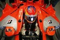 F1 : Spyker MF1 Racing 2007