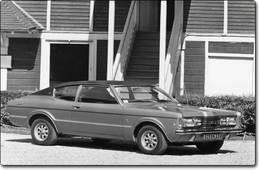 Ford Taunus (1970-75) : A la carte !