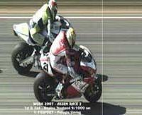 Superbike: Assen M.2: Bayliss, d'un doigt !
