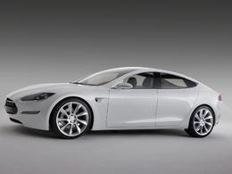 La Tesla Factory produira la Model S électrique