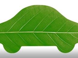 Toyota élu constructeur le plus vert de l'année 2011