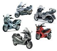 5 maxi-scooters à moins de 3000 euros : la tentation de la force obscure