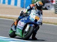 Moto GP: Six mois de prison avec sursis pour Hector Barbera