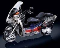 les scooters électriques : l'avenir de l'homme?