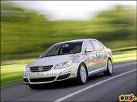 Imminente Volkswagen Lavida: réservée à la Chine