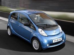 Le Conseil général des Hauts-de-Seine s'équipe en véhicules électriques