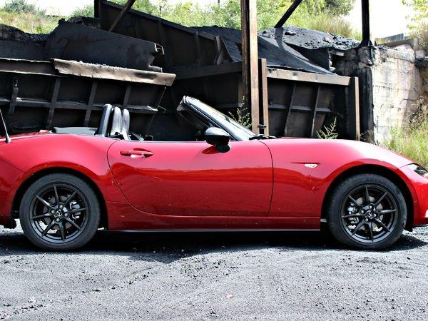 Mazda : la MX-5 coupé en préparation ?