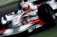 F1 : Super Aguri F1 Team 2007