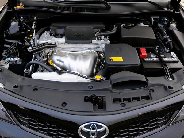 Toyota va améliorer ses moteurs thermiques