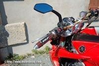Yamaha YZF R1 2004 : Le patchwork mécanique...