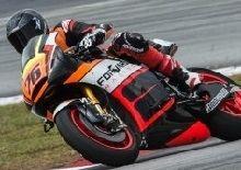 Moto GP - Test Sepang 2: Loris Baz a encore beaucoup à apprendre