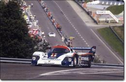 Porsche 956/962 : la décade prodigieuse