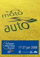 Salon de Bruxelles : Skoda et Peugeot affichent leur label écolo