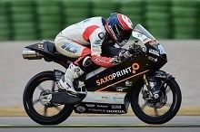 Moto3 – Alexis Masbou: moteur 2015 mais encore moto 2014
