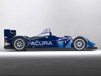 ALMS 2007: David Brabham sur Courage/Acura