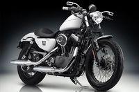 Rizoma : Accessoires pour la Harley-Davidson Sportster