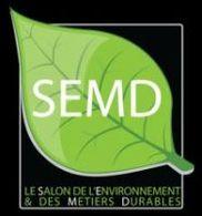 Le Salon de l'Environnement et des Métiers Durables du 12 au 14 juin 2008