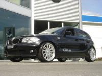 BMW 130i Dähler: en attendant la 135ti