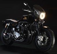 Concept Honda/ Lee: CB1100 « show bike » BadSeeds