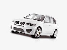 BMW CLR X530 by LUMMA Design : virginal gasoil