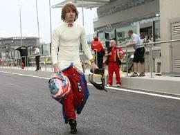 Un français en F1 : Charles Pic signe chez Marussia F1 (ex-Virgin)