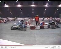 Moto Quad Tatoo Show 2011: vidéo.