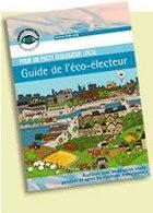 Elections municipales 2008 : la Fondation Nicolas Hulot vous propose le guide de l'Eco-électeur