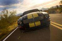 Un break de chasse pour la prochaine Mustang!