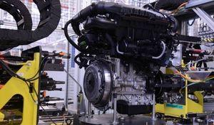 PSA va importer des moteurs PureTech depuis la Chine