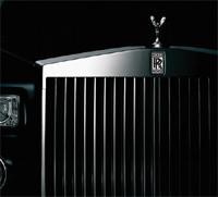 Rolls Royce tenté par la chasse aux records de vitesse?