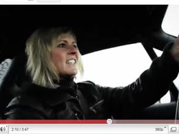 [vidéo] Vicki enceinte, intéressons-nous à Sabine