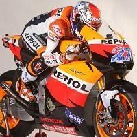 """Moto GP - Honda: """"En 2011, les efforts de Honda Racing en Moto GP seront plus forts que jamais"""""""