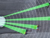 En direct de Genève 2013 – Volvo: un système pour éviter les vélos sur le capot