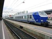 Rhône-Alpes : davantage de trains régionaux pour faire abandonner la voiture