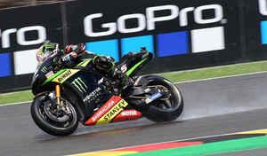 MotoGP - Allemagne J.1 Zarco: «plus facile en MotoGP qu'en Moto2»