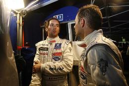 Petit Le Mans: Les équipages de Peugeot pour la dernière apparition officielle de la 908 en 2009