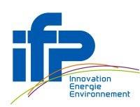 Consortium E4D/IFP : étude sur l'introduction de l'éthanol dans la filière diesel