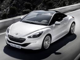 Peugeot présente son RCZ Test Driver, un configurateur expérientiel