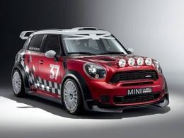 Mini en WRC : Prodrive n'est pas certain de pouvoir disputer l'intégralité du championnat 2012