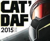 """Dafy: le Cat'Daf """"Route"""" 2015 débarque"""